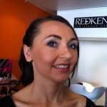Maquillage mariée Caen