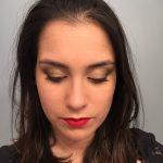 maquillage mariée à Caen